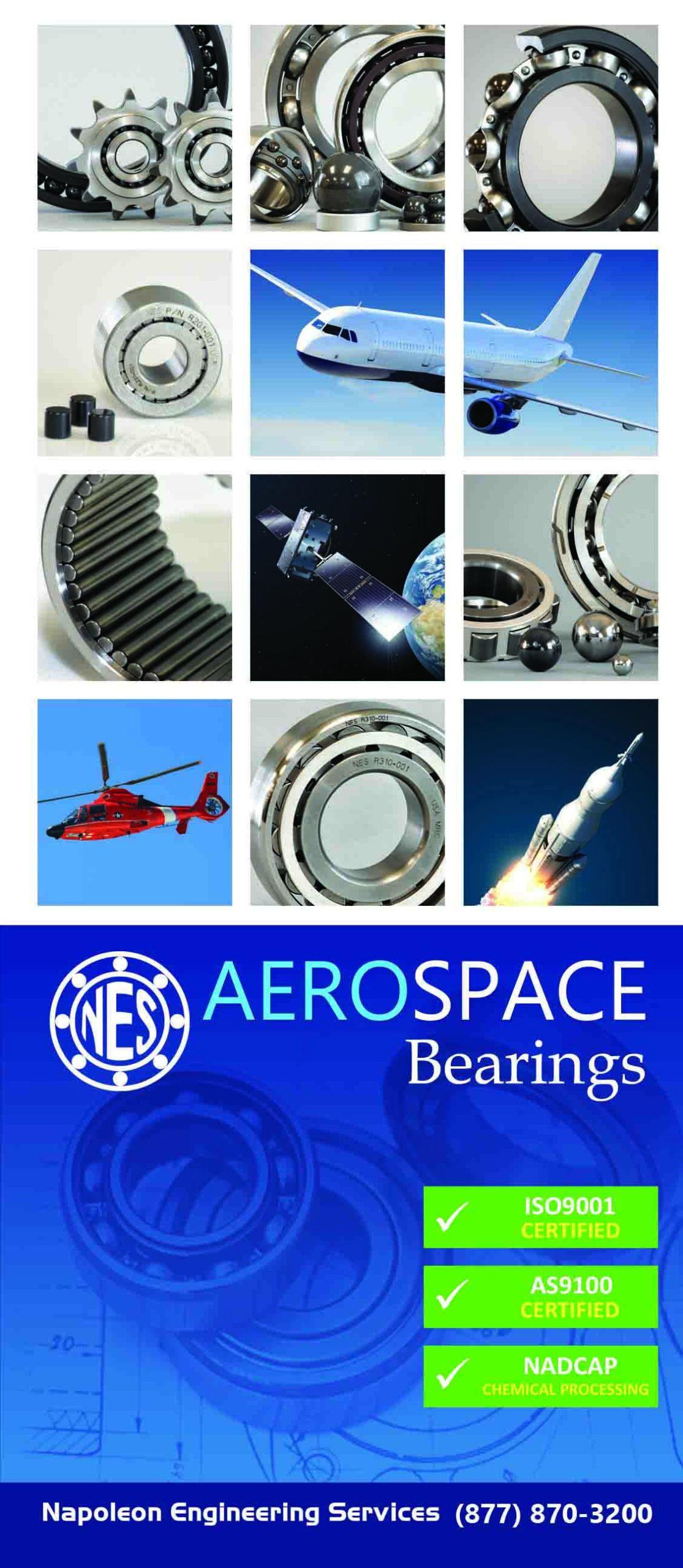 2019 Aerospace_Brochure_Cover Lo