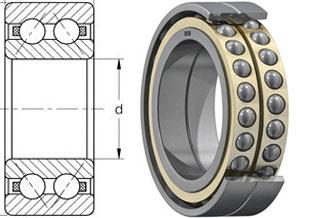 ball-bearing-double-angular-contact